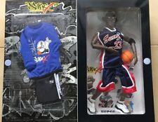 2002 Dragon Super-X NBA Figurine Michael Lau Jordan kobe shaq carter iverson