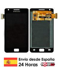 PANTALLA LCD Y TACTIL SAMSUNG GALAXY S2 i9100 (Negra)