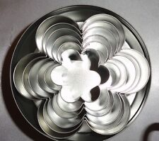 Cookie cutters Flower Baking Supplies, Butter Cookie Recipe, Cake Decorating