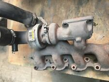 Ford Transit 2.4 RWD turbo charger