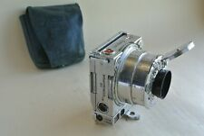 Compass LeCoultre camera,  complete,  Early model, Nr; 43++, working, mint-