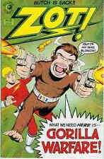 ZOT! # 9 (Scott McCloud) (USA, 1985)