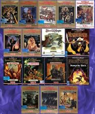 FORGOTTEN REALMS CLASSICS & KRYNN 16 GAMES +1Clk Windows 10 8 7 Vista XP Install