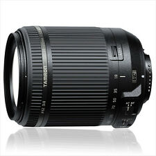 Tamron 18-200mm F/3.5-6.3 Di II VC Zoom Lens for Canon APS-C DSLRs OPEN BOX DEMO