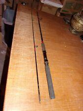 Vintage Fishing Rod Silstar 999-60Sp Triple 9 Graphite 6'