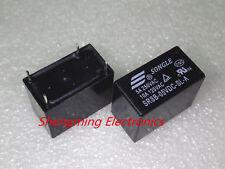 10pcs 4pins SRSB-05VDC-SL-A 5V 5A/250VAC SONGLE Relays