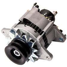 Alternator For Ford Maverick 4.2L 6cyl Diesel TD42 1988-1994 80 Amps 12 Voltage