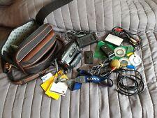 VideocameraSony Handycam Hi8  stereo CCD-TR705E