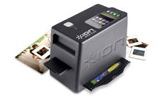 Ion iPics 2 Go Photo, Slide and Negative Scanner for iPhone 4 & 4S GREAT COND!