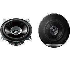"""Nouveau PIONEER TS-G1010F 10 cm 4"""" pouces 100 mm Dual Cone Voiture 2 Haut-parleurs 190 W"""