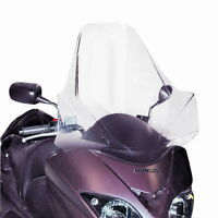 GIVI D306ST Parabrezza Trasparente per Honda Forza 250 2005 2006 2007
