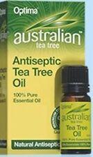 Optima, Australian Tea Tree Oil 10ml THREE BOTTLES (30ml)