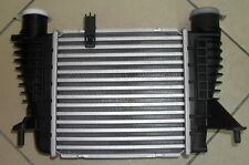 Intercooler Nissan Note 1.5 DCI Dal 2006 -> NUOVO