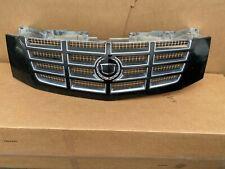 2007 2008 2009 2010 2011 2012 2013 2014 Cadillac Escalade Front Grill 25778367