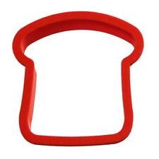 Slice of Bread Cookie Cutter 3.75 in PC0423 - By CookieCutter.Com - USA Made