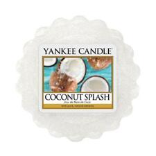 Yankee Candle Tarts Wax Melt 22g Coconut Splash