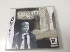 HOTEL DUSK ROOM 215 .  Pal España  .Envio Certificado  .Paypal