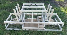 Cage with two Trap // Birds Trap // Hunting Birds Cage // Great Quality