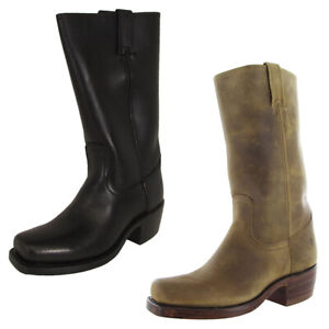 Frye Womens Cavalry 12L Tall Pull On Boots
