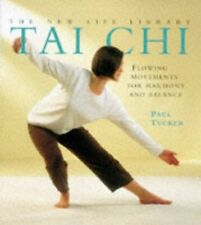 Tai Chi (New Life Library), Tucker, Paul, Used; Good Book