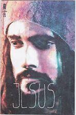 """Walking Dead #185   Bill Sienkiewicz Variant """"Jesus"""" Cover   NM-"""