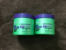 2x Garnier Fructis Style Curl Stretch Loosening Pudding For Curly Hair 4 oz EA