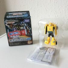 TRANSFORMERS EZ COLLECTION CHRONICLE BUMBLEBEE, Takara Tomy Legends 2011