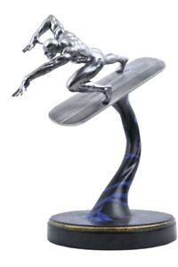 "Fantastic Four Silver Surfer Premier Resin 12"" Statue  [DSTSEP201922]"