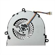 New for HP 15-AC SPS-813946-001 DC28000GAD0 KSB05105HAAEP Laptop CPU Cooling Fan
