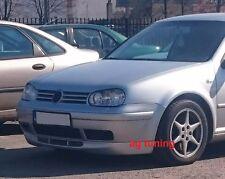VW GOLF MK4 GTI 25th ANNIVERSARY - FULL BODY KIT
