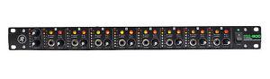 Mackie HM-800 Pro Rackmount 8-Channel Headphone Amplifier w/16 Headphone outputs