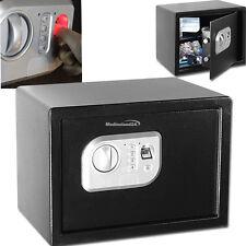 MT Vision ST-25 FP Safe Fingerprint Fingerabdruck Tresor für Wand o. Boden
