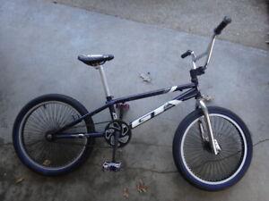 Gt XL Bmx Bike