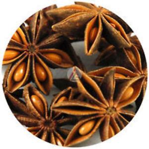 Star Anise Seeds - 1 KG