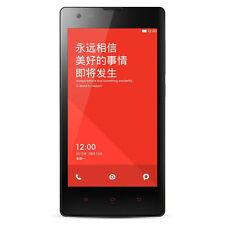 Xiaomi Black Mobile Phone