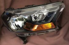 Ford Ranger PX XL PLUS Everest 2011- 2015 Head Light Right Hand Driver Side - RH