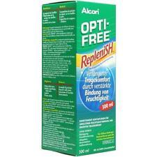 OPTIFREE Replenish Lösung 300 ml PZN 679492