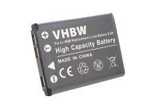 Batterie pour OLYMPUS Li40-B LI42-B ACCU