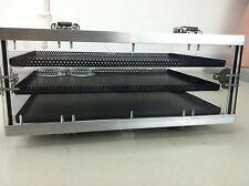 Incubator Culture Chamber Model M312 (CBS scientific) 3 shelves; M-312
