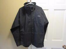 Reebok Mens Winter Jacket Black XL