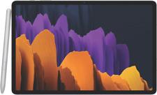 """NEW Samsung SM-T970NZSAXSA Galaxy Tab S7 Plus 12.4"""" Wi-Fi 128GB"""