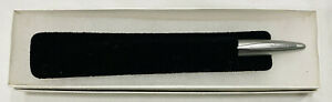 NEW Original Engraved Panavision Bettoni Pen in Slipcover