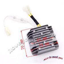 12V AVR Automatic Voltage Regulator For Yanmar L100 10HP 186F Diesel Engine