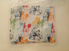 Micky Mouse 100% Cotton  fabric fat quarter Patchwork Quilting