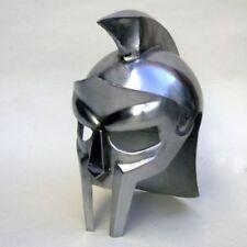 Medieval Functional Gladiator Helmet of the Spaniard Maximus