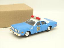 Dimension 4 1/43 - Dodge Monaco Police Philadelphia
