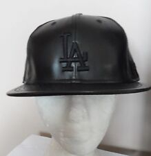 LOS ANGELES DODGERS WOMENS BLACK  MLB 9FIFTY NEW ERA SNAPBACK CAP  BRAND NEW