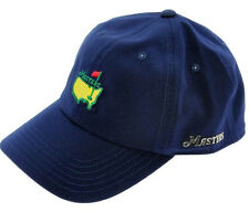 Blue Masters Golf Caddy Hat - Tech Performance from Augusta National SHIPS FAST