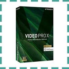 ✅NEW : MAGIX Video Pro 2020 X12  Lifetime Activation Fast Delivery✅