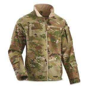 BAF Multicam Elements IWOL Jacket - Brand New size XX-Large/Reg (XXLR)